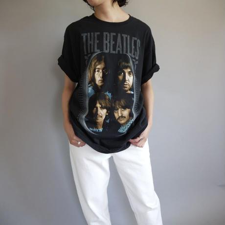 The Beatles official T-shirt/unisex