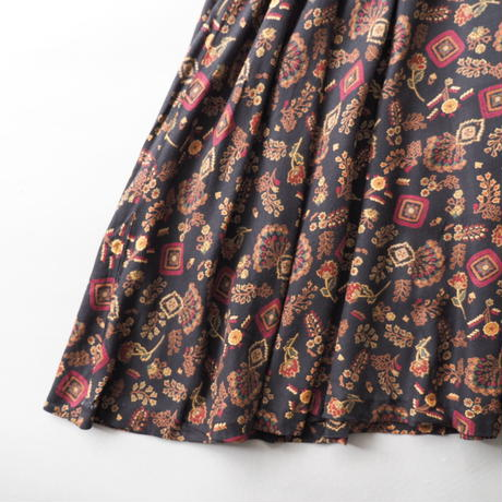 100%rayon dress