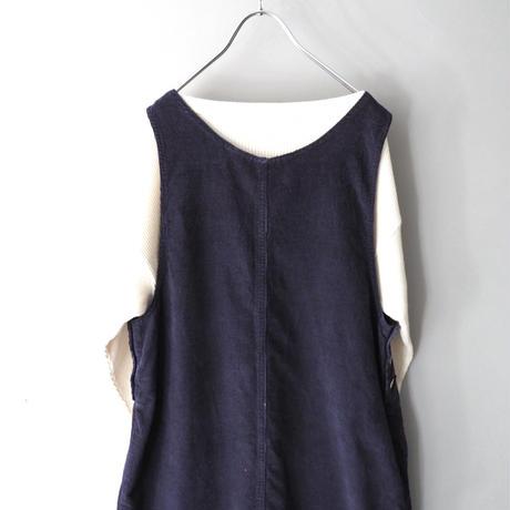 corduroy jumper skirt made in Bangladesh
