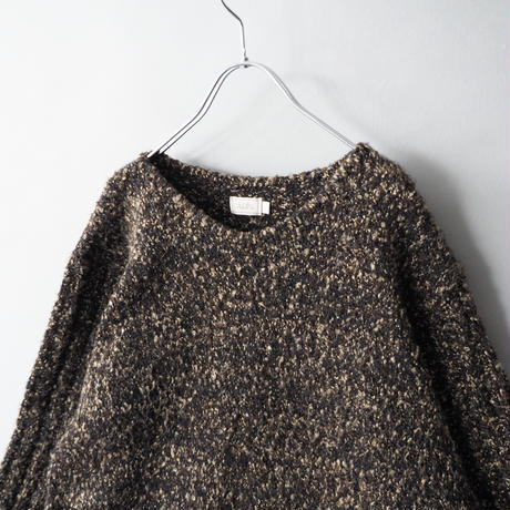 knit sweater/ladies