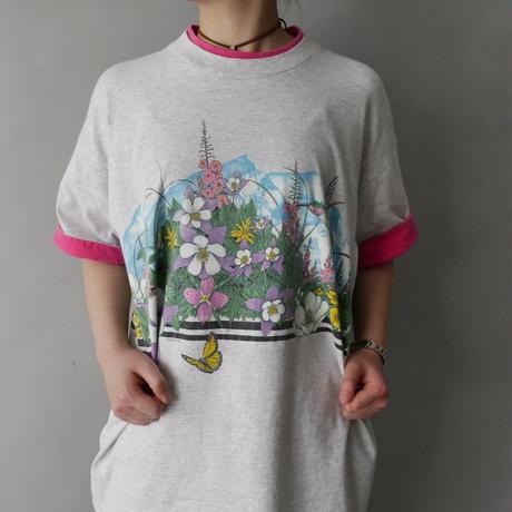layered t-shirt