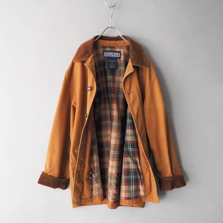 old hunting jacket/unisex