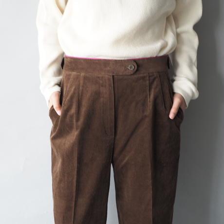 ladies corduroy pants
