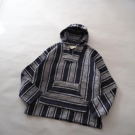 vintage Mexican hoodie/unisex