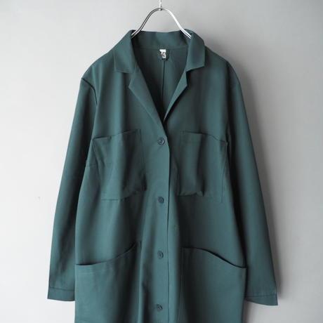 """dead stock""  Swedish work coat/unisex"