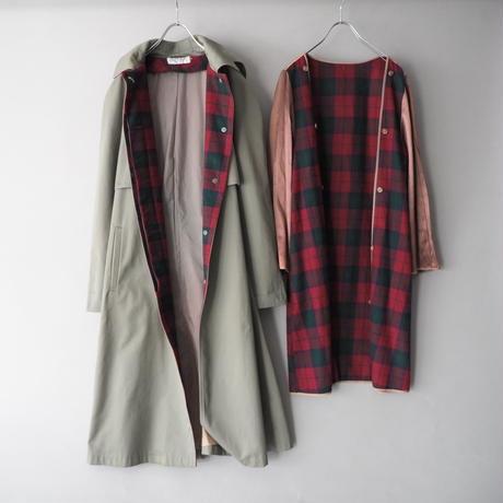 hoodie long coat/unisex