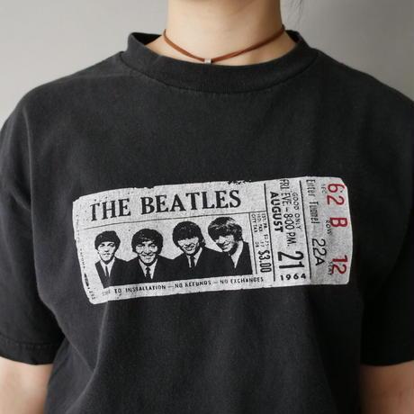 THE BEATLESS official T-shirt/unisex