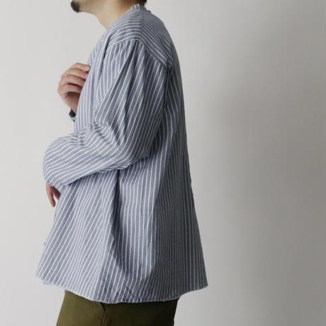 Germany fisherman's full open shirt/unisex