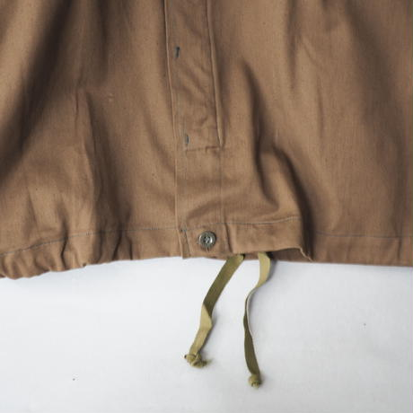 """""""dead stock"""" 70s-80s Czech work jacket/unisex"""