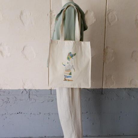 HIBIWA 1st. anniv. original tote bag