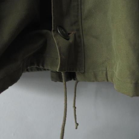 80s Canadian military MK2 jacket/unisex