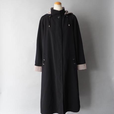 spring long coat/unisex
