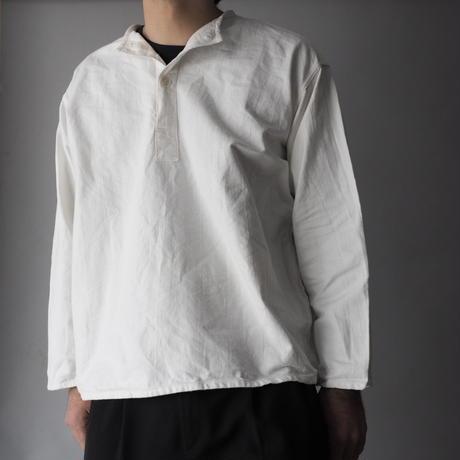 """dead stock""70s Russian sleeping shirt/unisex"
