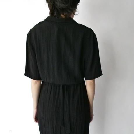 rayon china buttons design dress