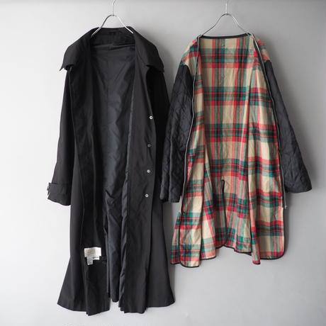 trench coat/unisex