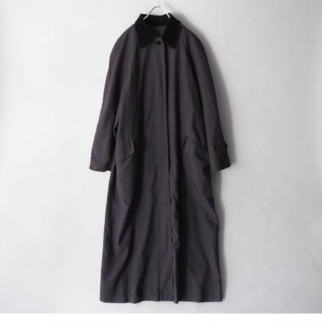 ladies' long coat