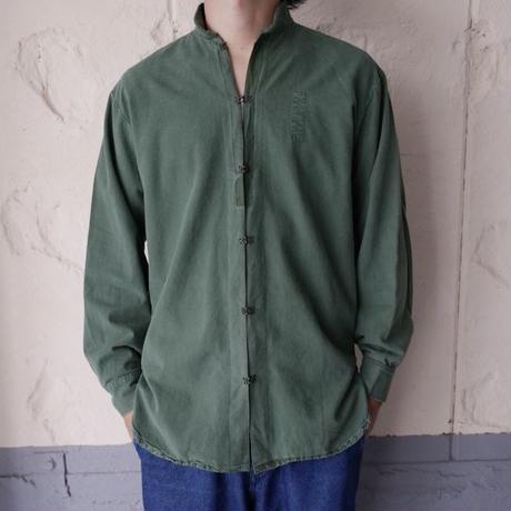 HIBIWA original remake shirt  B