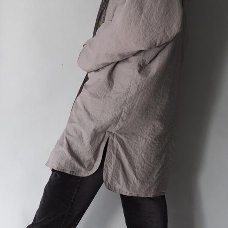 dolman sleeve design coat/unisex