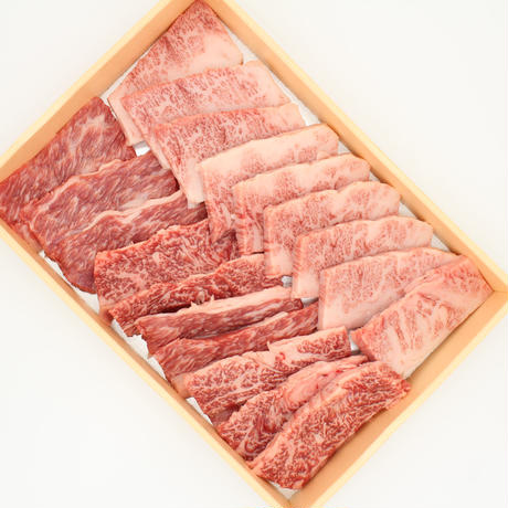最高級飛騨牛カルビ焼肉用 【1kg】10~12人前 最高級A4,A5ランクのみお届け|冷蔵