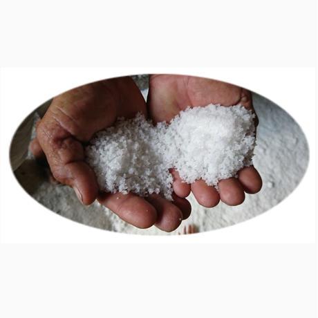 微生物が生きた2年熟成塩〜あとれとわの塩〜400g