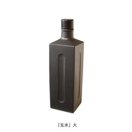 iボトルフィット 〜ラジウム鉱石でお水やお酒がまろやかに〜