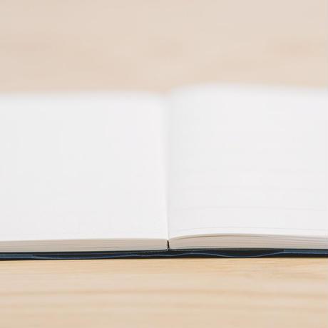 左ききの手帳2021(本体のみ)