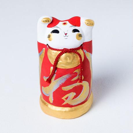 いろ猫(赤) - Iro neko