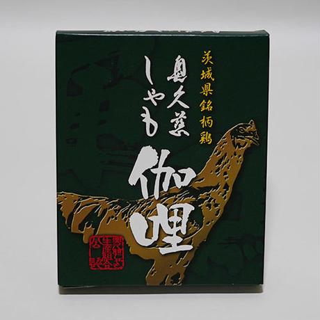 茨城県銘柄鶏 奥久慈しゃも伽喱