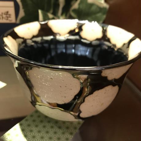 旅館オリジナルお茶碗(有田焼)