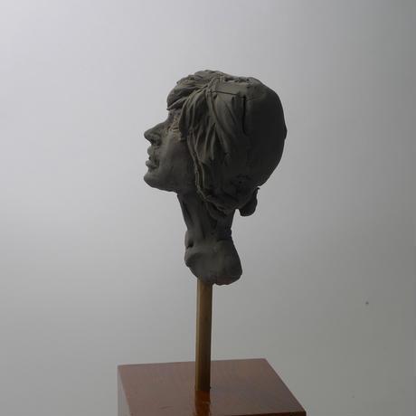 """マンスリーGK2020年10月号【Clay sketch""""female""""】"""