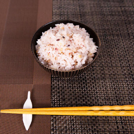国産十六穀米1.6kg(800g×2p)