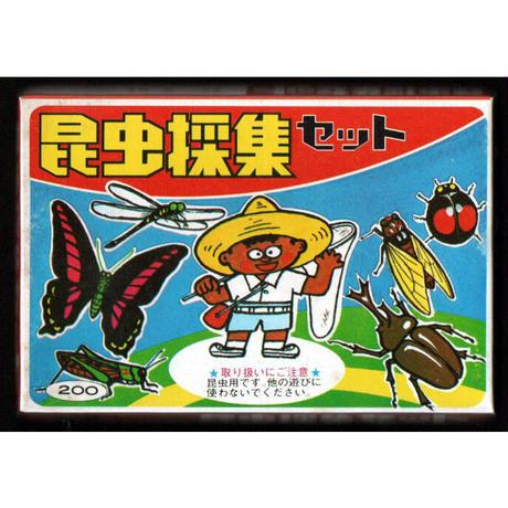 昆虫採集セット A