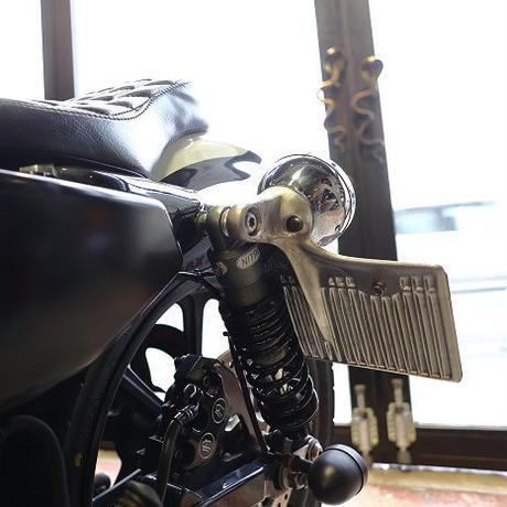 HDMサイドナンバーブラケット[ヨコ型]