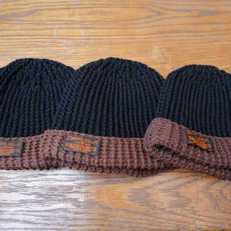 HURRICANE KNIT CAP