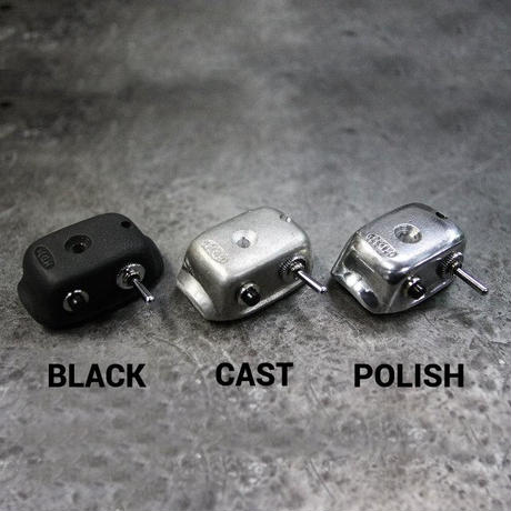 HDMミニスイッチ[BLACK]