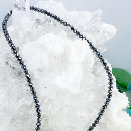 定番☆高純度テラヘルツ鉱石°˖✧ネックレス °˖✧the テラヘルツの王道タイプ!