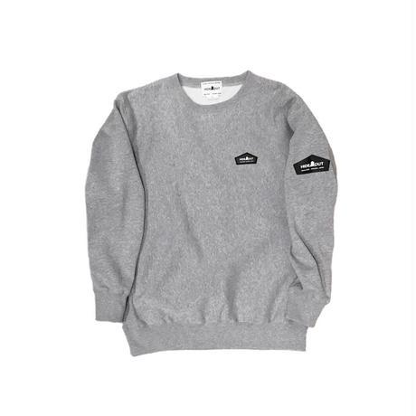 スウェットシャツ No.2 GREY/L/XL