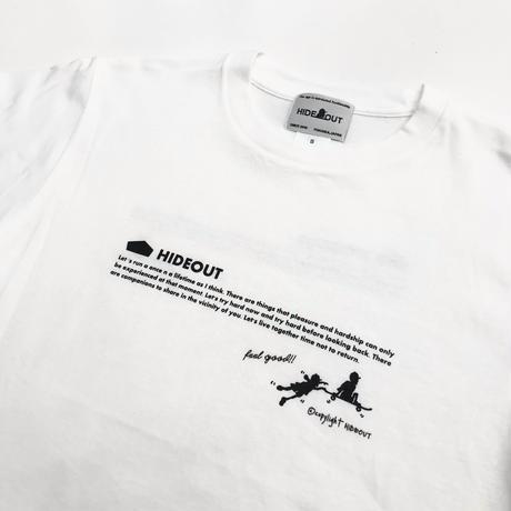 「SKATE BOYS」Tシャツ/UNISEX/S/M/L/XL