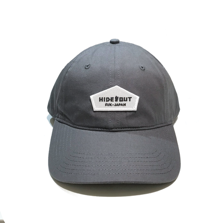 LOGO WAPPEN BASEBALLCAP / black / dark grey / coffee / free