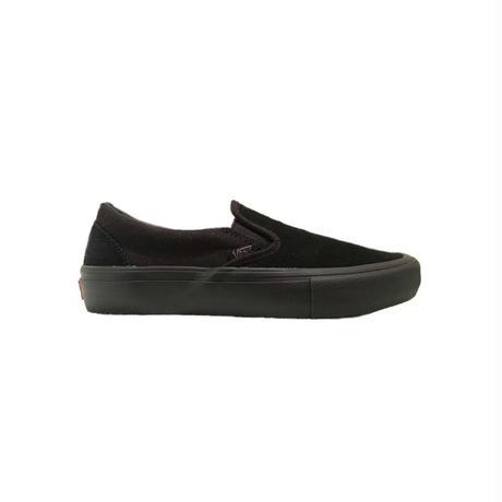 VANS slipon black / ladies size