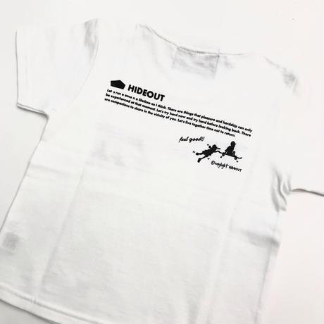 「SKATE BOYS」Tシャツ/KIDS/90/100/120/140