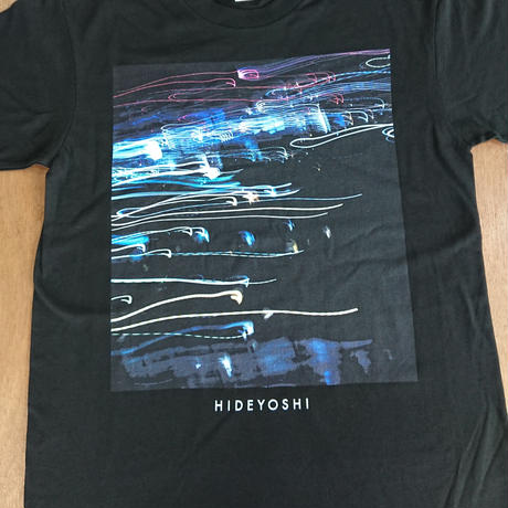 ひかりTシャツ