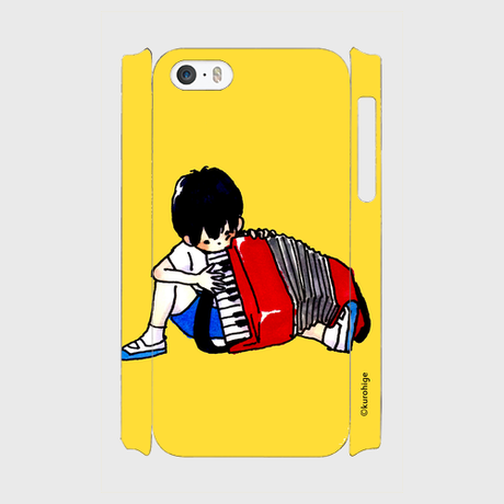 たかちゃん iPhoneケース5/5s