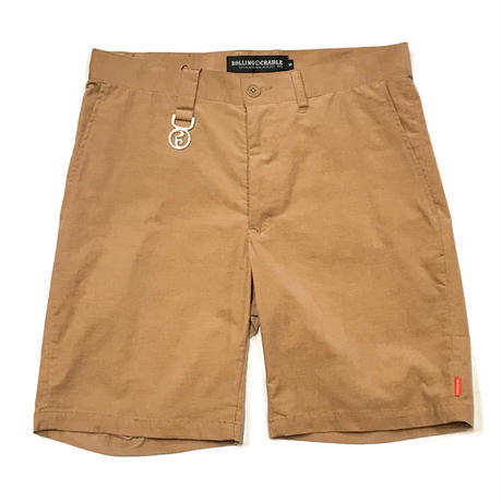 ROLLING CRADLE CORDUROY SHORTS