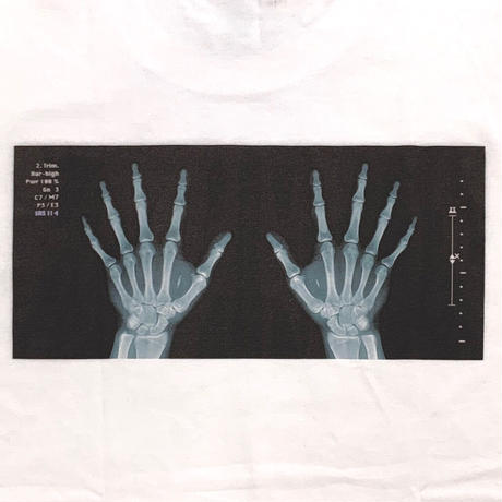 SIRUSI LOCUS Microchip T-shirt