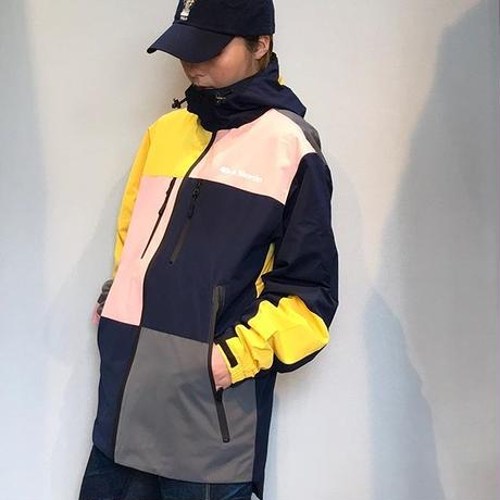 40s & Shorties  MONDRIAN  JKT