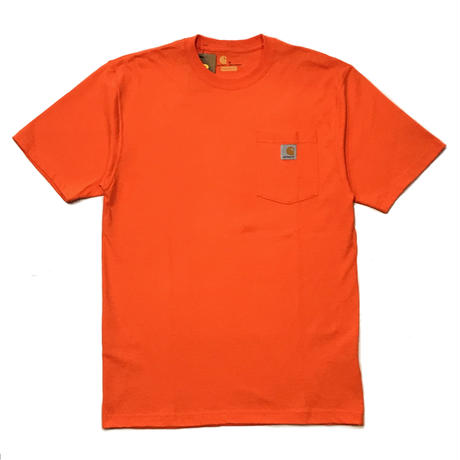 carhartt ESSENTIAL POCKET S/S TEE