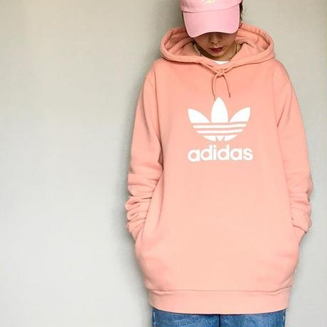 adidas FRENCH TERRY PARKA