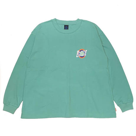 ROLLING CRADLE LOGO LONG SLEEVE