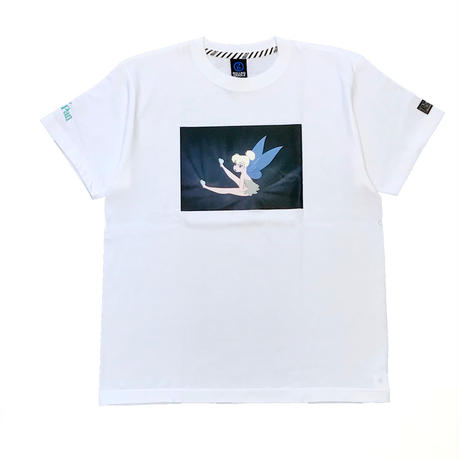 "ROLLINGCRADLE DISNEY T-SHIRT ""Peter Pan"""